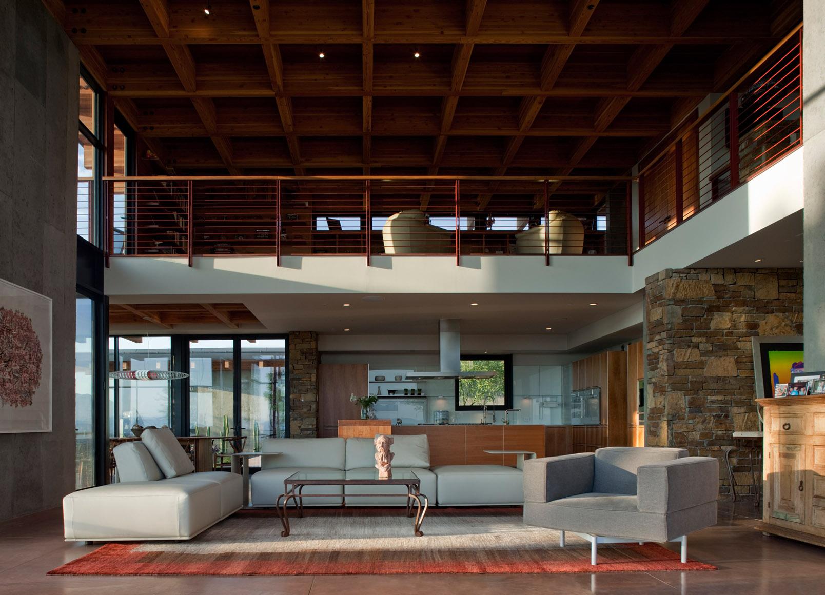 Camelback Mountain Residence - New Construction