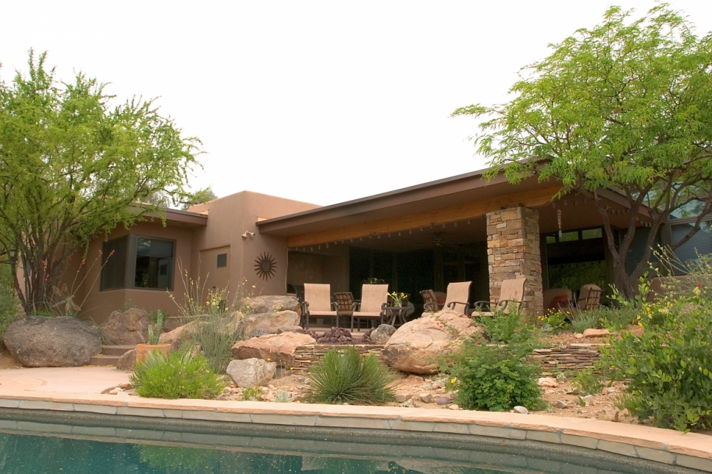 Paradise Valley Residence - Remodel