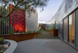 Hummingbird Residence - Remodel