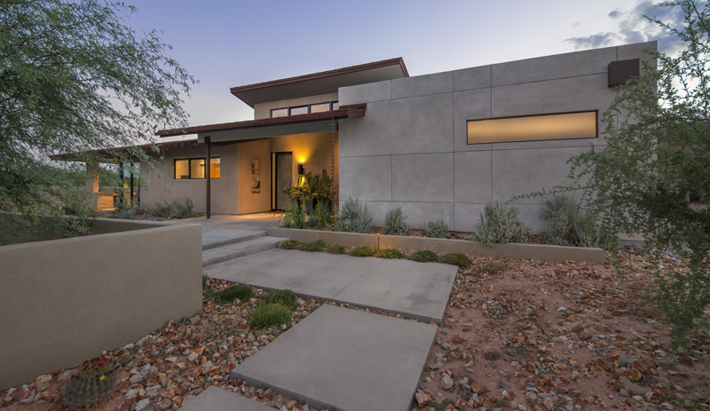 Cattletrack Residence - New Construction